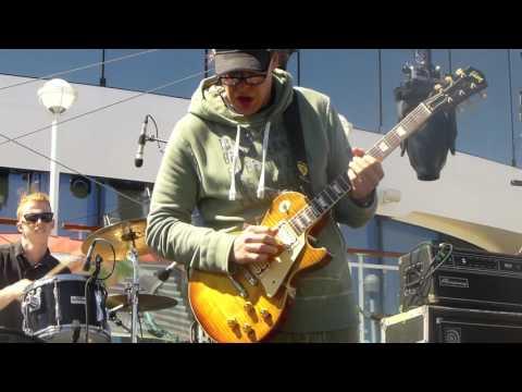 Joe Bonamassa and Josh Smith~Surprise morning jam~The Way You DO
