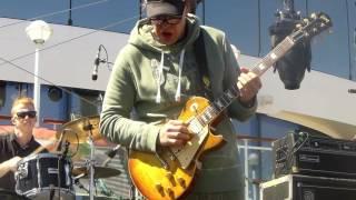 Joe Bonamassa and Josh Smith~Surprise morning jam~The Way You …