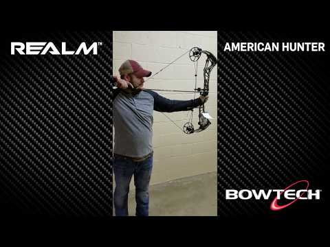 Realm Reactions: American Hunter Archery Shop