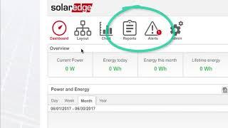 Solaredge Communication Issue
