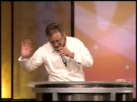 State Your Case - Pastor Rick Hawkins