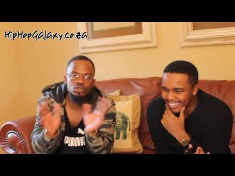 """B3nchmarq talk about their latest single """"All On Me"""""""