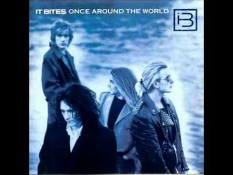 once around the world-it bites