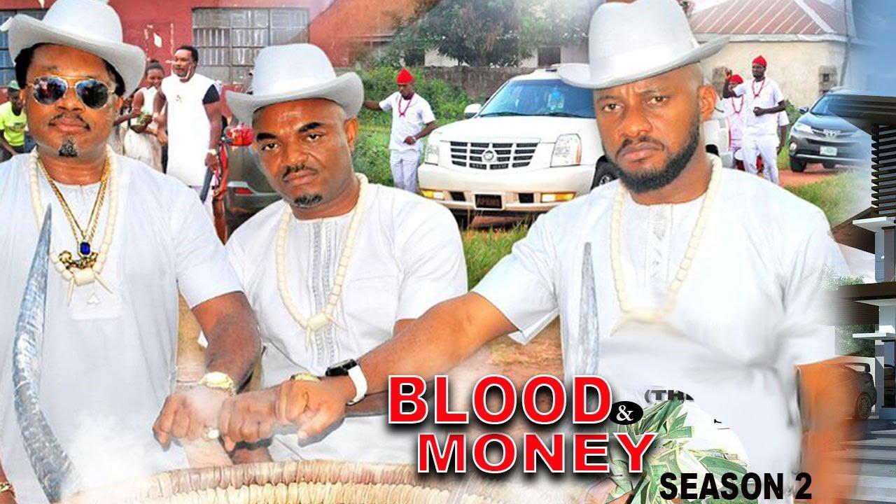 Download Blood & Money Season 2  - 2017 Latest Nigerian Nollywood Movie