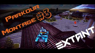 Parkour Montage #3 | In Less Than 1 Minute