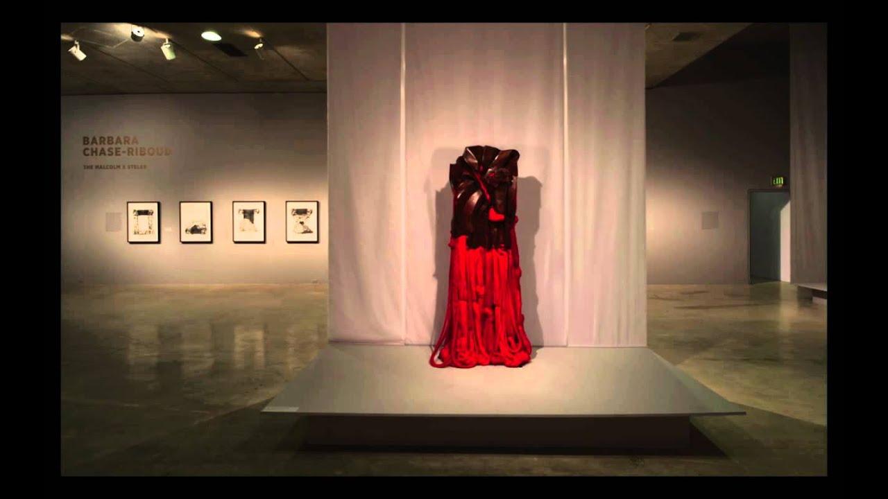 Barbara Chase-Riboud | Slides