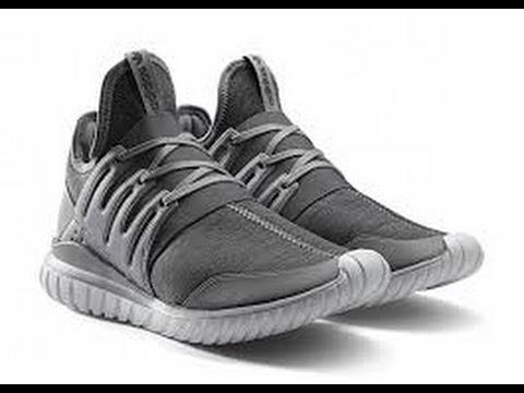 NEW! Adidas Review Tubular Radial