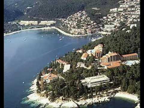 RABAC - tourist city in Istra (Croatia)