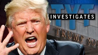 Advocates Cost Trump Millions By Exposing Illegal Scheme