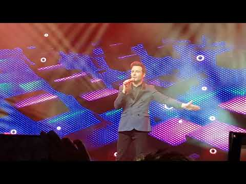 Shane Filan Live In Singapore (10 March 2018) - My Love