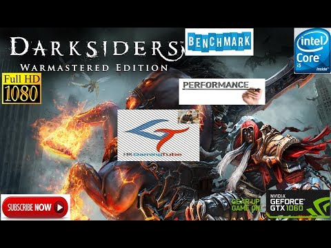 darksiders warmastered edition play ultra setting on 1060 g1 gaming 6gb oc
