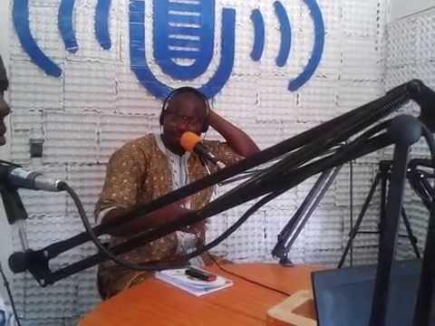 KINGLAYE A LA RADIO MOZAIK RABAT 17/09/2016 P--04
