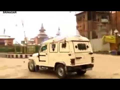 Kashmir ko haq do bharat