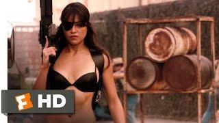 Download Video Machete (3/5) Movie CLIP - Machete's Army (2010) HD MP3 3GP MP4