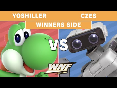 WNF 2.7 Yoshiller (Yoshi) Vs Czes (ROB) - Pools - Smash Ultimate