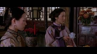 Episode 10 Crouching Tiger Hidden Dragon - Challenging the Structure