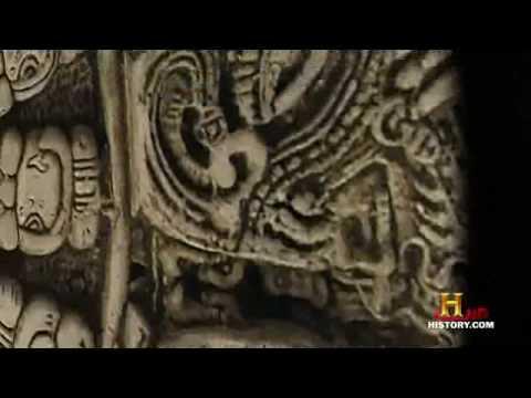 Nostradamus Effect 2012 History Channel part -1