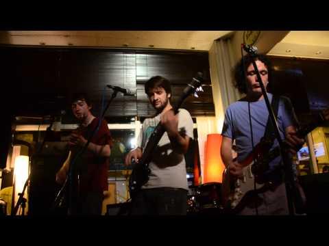 Oddsocks - Something's Going On - Live at Jamcafé 04/09/2013