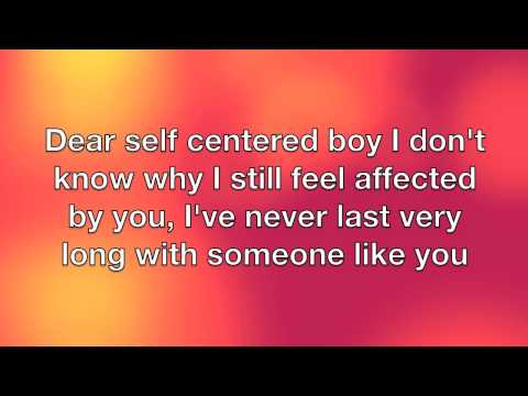 Alanis Morissette Narcissus lyrics
