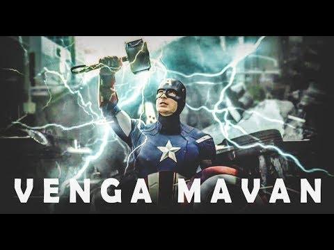vengamavan-song-||-avengers-endgame-version-||-tamil