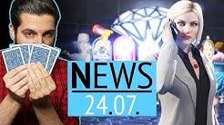 GTA Online: Casino-DLC in 53 Ländern gesperrt - News
