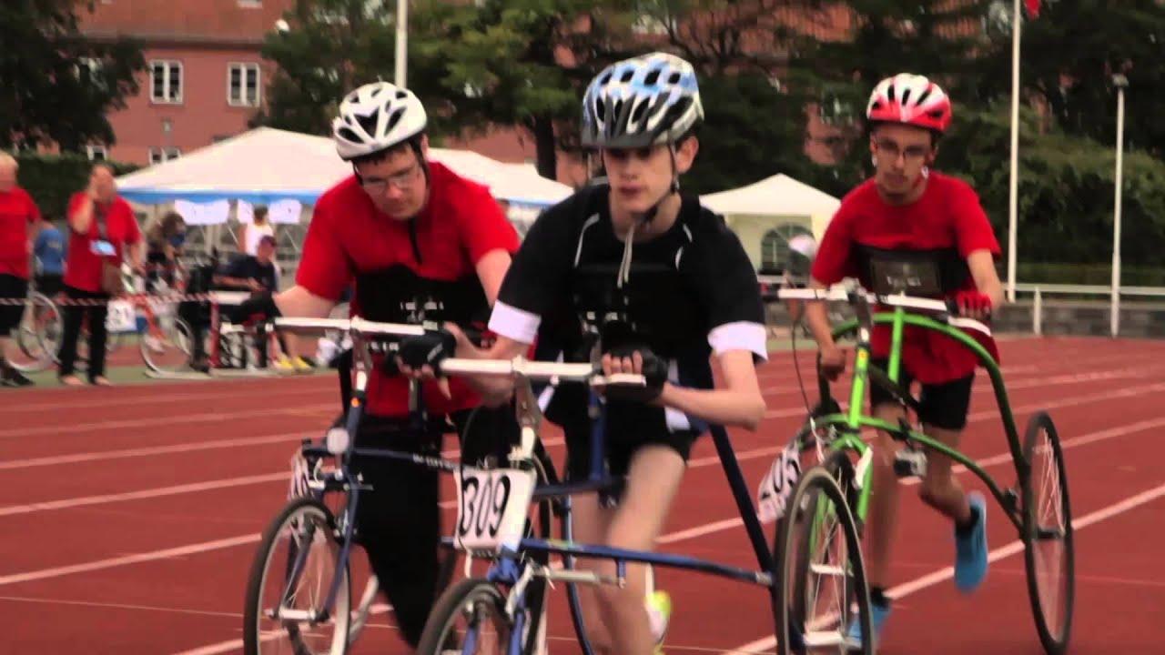 Racerunning Drysdale Youtube