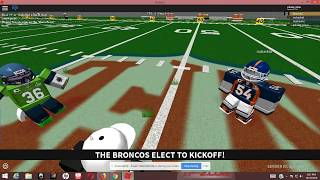 all of my td celebrations (roblox nfl 2)