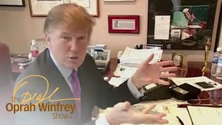 "Living the Trump Life: ""I've Got What I Want, and I Love What I Do"" 