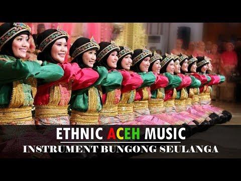 Ethnic Aceh Music - Bungong Seulanga Instrument