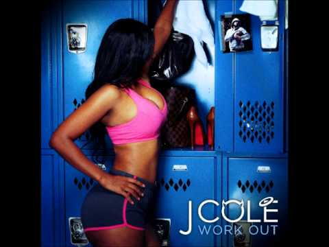 Work Out - J. Cole [CDQ] (download link+lyrics)