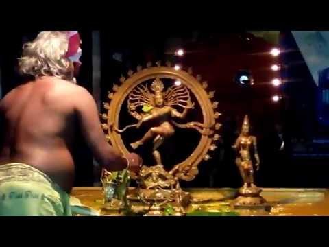 Lord Nataraja Pooja Worshipping trends in Tamil Nadu