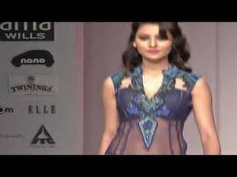 Wills India Fashion Week - New Delhi... Urvashi Rautela