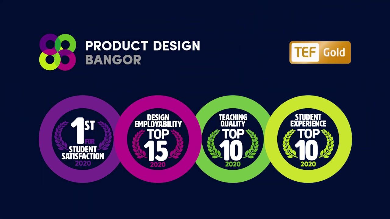 Bangor Home Show 2020.Product Design Bangor