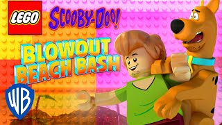 LEGO Scooby-Doo! Blowout Beach Bash | First 10 Minutes thumbnail