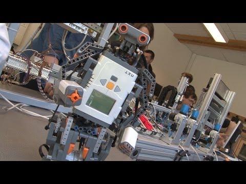 DUT Génie Electrique et Informatique Industrielle à Saint-Dié-des-Vosges
