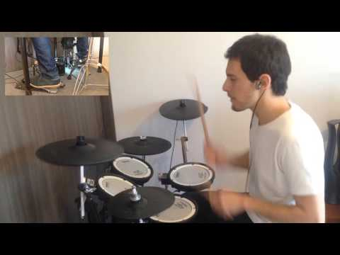 The Heavy - The Apology - Drum Cover