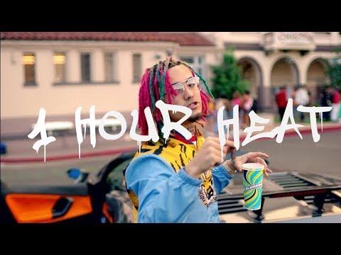 Lil Pump - Gucci Gang 1 Hour Version