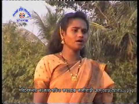 BANGLA WEDDING SONG-JIAINI GO SHUNDHORI
