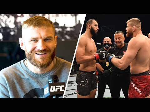 Jan Blachowicz: Career Retrospective