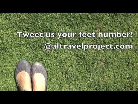 ATP: Find Your Feet