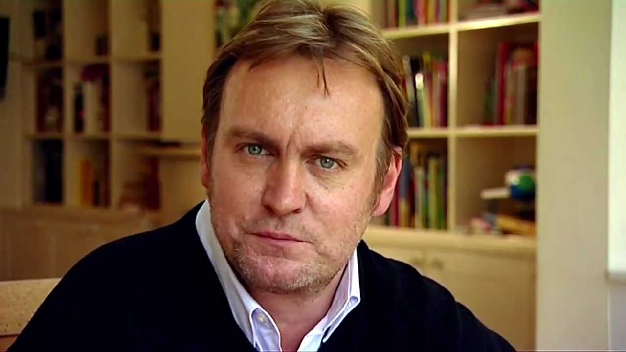 philip glenister height