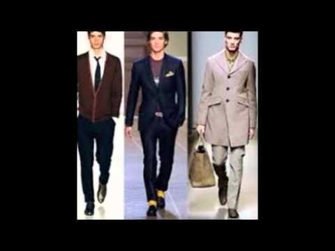 Mens Formal Wear Fashion
