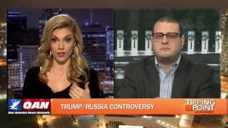 Adam Kredo: DOJ Found 'Malware...Mimicking' Ties Between Trump Tower Servers and Russian Entities