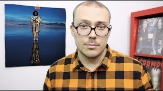 Kamasi Washington - Heaven and Earth ALBUM REVIEW