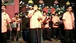 "Grupo Kdencia de Lucho Paredes ( Mix Celeste ) "" Mi Lamento "", "" Viento """