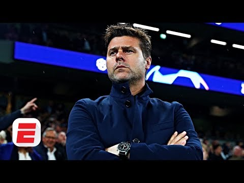 Mauricio Pochettino can't escape blame in Tottenham's 7-2 loss vs. Bayern - Craig Burley | ESPN FC