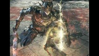 黑暗靈魂3:信仰奇蹟戰士 V.S 洛斯里克雙王子