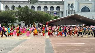 Malaysia National Day Event on 31 August 2018