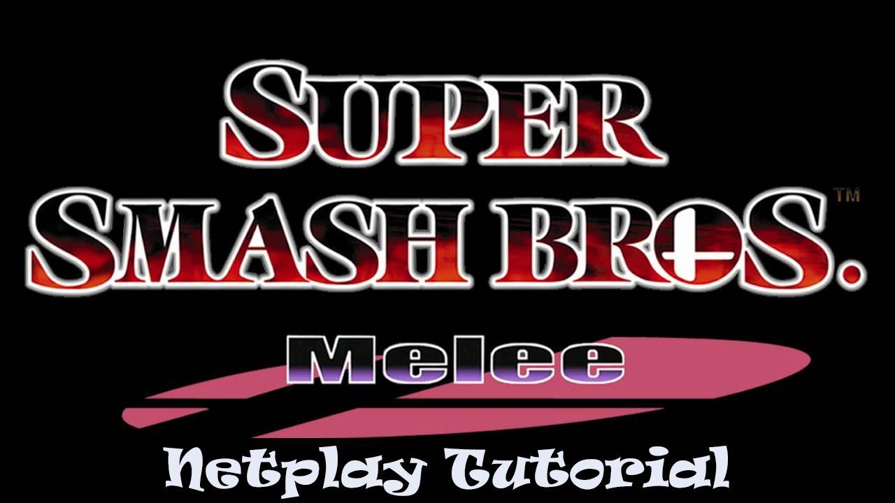 smash ladder dolphin melee netplay setup tutorial guide windows