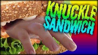 GET A JOB | Knuckle Sandwich Demo
